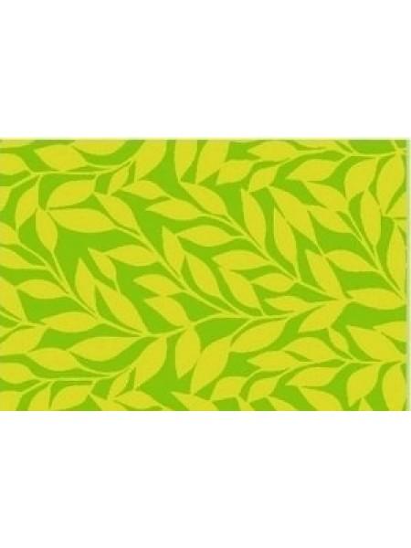Полотенце махр. 100*150 Greenery color