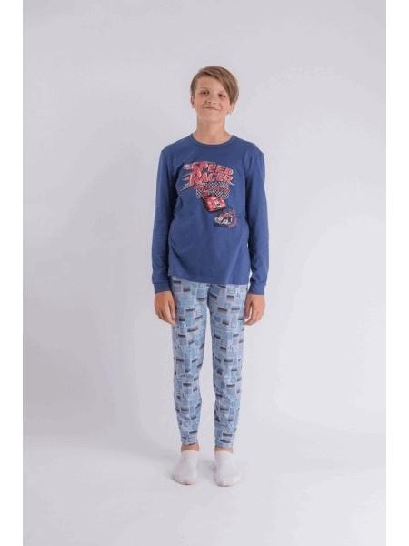 Пижама детская для мальчика 202430, рост 146 и 158