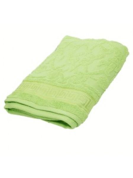Полотенце 70*140 Montecchi, цв.св. зеленый