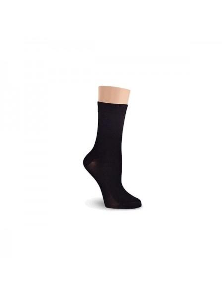 Носки жен термо (хлопок)