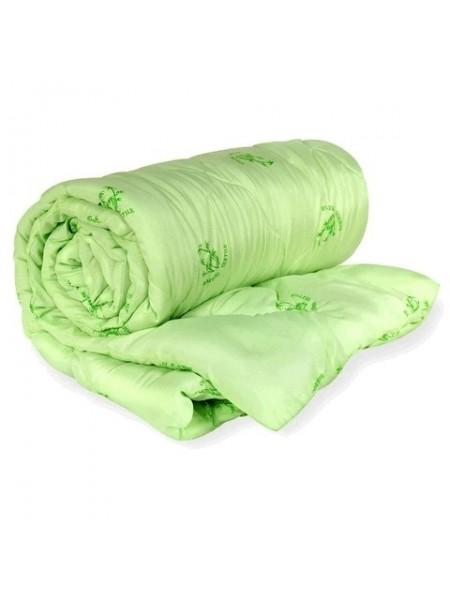 Одеяло Евро 200*220 Бамбук всесезоннее