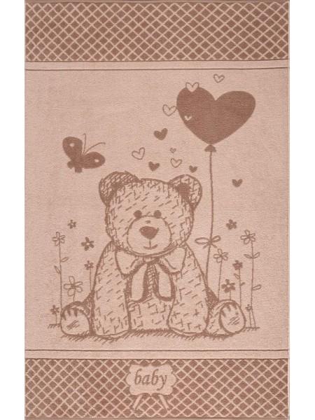 Полотенце махр. 100*150 Teddy