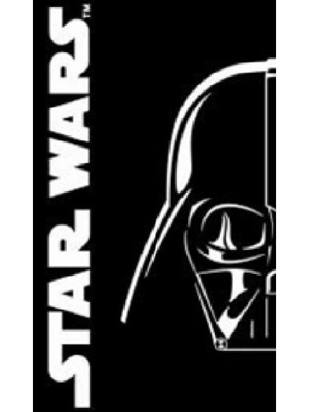 Полотенце махр 70*120 Star Wars (Звездные войны)