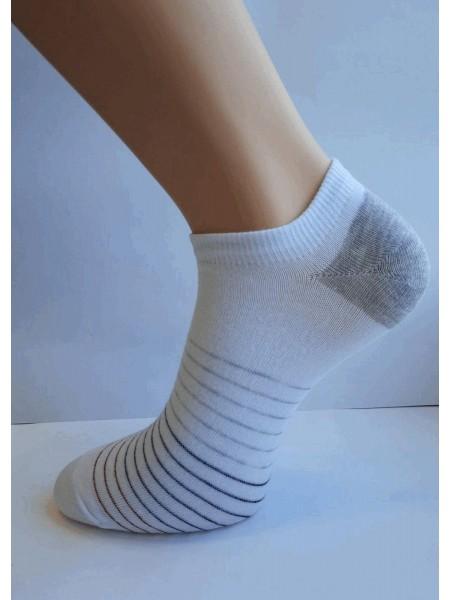 Носки мужские укороч. Клевер