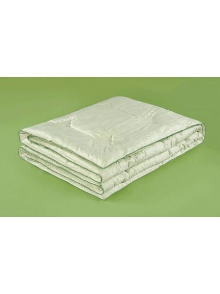 Одеяло Бамбук  2сп. (172*205) сатин-жаккард
