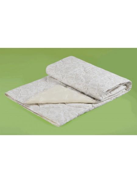 Одеяло Лён 1,5сп. Всесезоннее (стеганое)