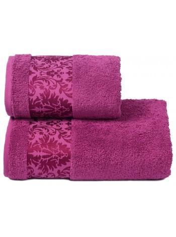 Полотенце 50*90 Sfarzoso (розовый)