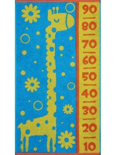 Полотенце детское махровое 70*130 Misura