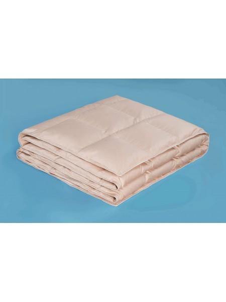 Одеяло Евро пуховое (100% пух)