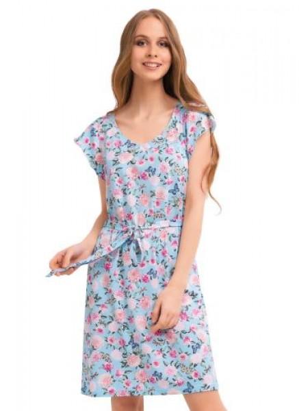 Платье Клевер(50%модал, 50%хлопок)арт. LDR29-746