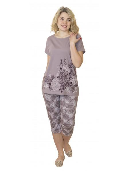 Комплект с бриджами Элен