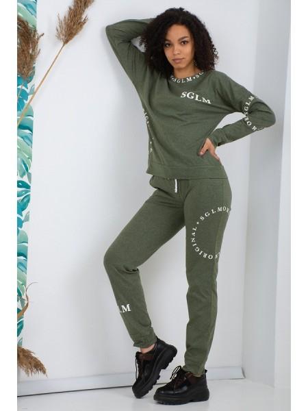 Комплект с брюками Натали 25616
