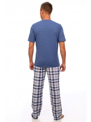 Комплект муж.домашний с  брюками Федор