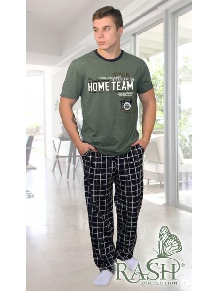 Комплект муж.домашний с  брюками Гектор