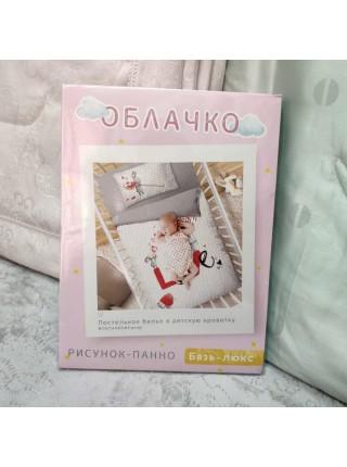 КПБ детский  бязь-люкс Candy