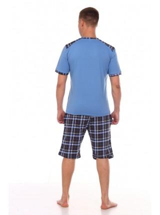 Комплект муж. с шортами Павел-2