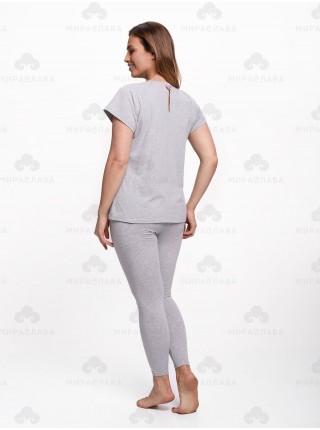 Комплект с брюками 329