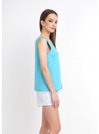 Комплект с шортами LP20-846