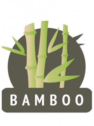 Носки мужские бамбуковые (черные) Клевер
