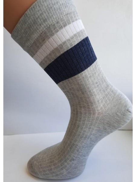Носки мужские удлиненные Clever Sport