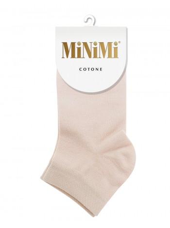 Носки жен. укороч. MINIMI COTONE 1201