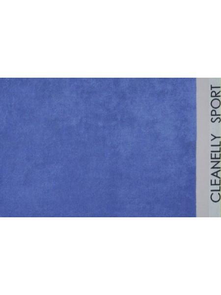 Полотенце махр. 70*130  Cleanelly Sport