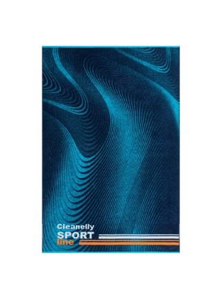 Полотенце махровое Graphics 100*150 см., 460 гр/м2