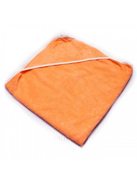 Полотенце-уголок Летучая мышь ВВХБК детское цвет в ассортименте