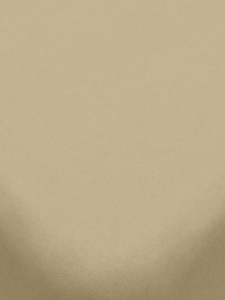 Простыня на резинке из сатина 180*200*20 цв. в ассортименте