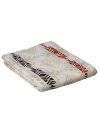 Одеяло байковое 2сп.жаккард (цв. в ассорт.)