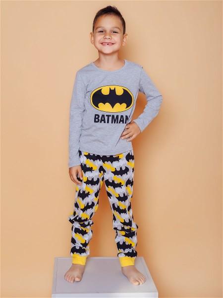 Пижама для мальчика Batman