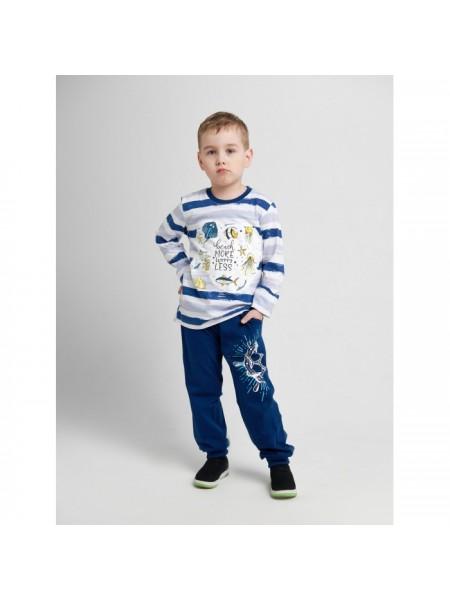 Пижама для мальчика Lapsi