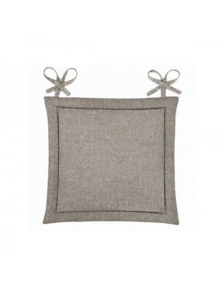 "Подушка ""Home&Style"" для стула 40*40 (какао)"