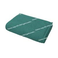 Полотенце 50*90 махр. 500гр/м2 (зеленый)