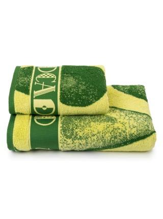 Полотенце махр. 50*90 Авокадо