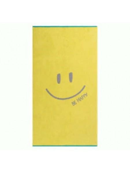 Полотенце махр. 50*90 Be happy