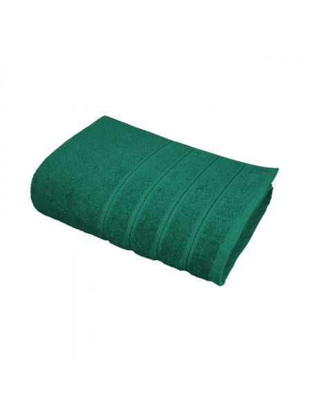 Полотенце махр. 50*90 Гермес 400гр/м2 (зеленый)