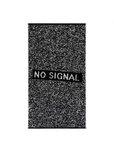 Полотенце махр.70*130 No Signal (Нет Сигнала)